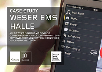 Thumb Case Study: Weser Ems Halle