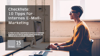 Thumb 10 Tipps für internes E-Mail Marketing