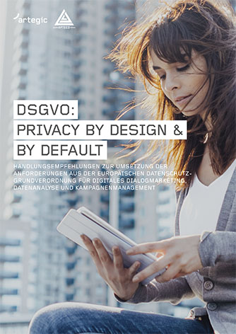 Whitepaper Privacy by Design & by Default