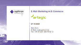 Thumb E-Mail-Marketing im Handel mit Nico Zorn