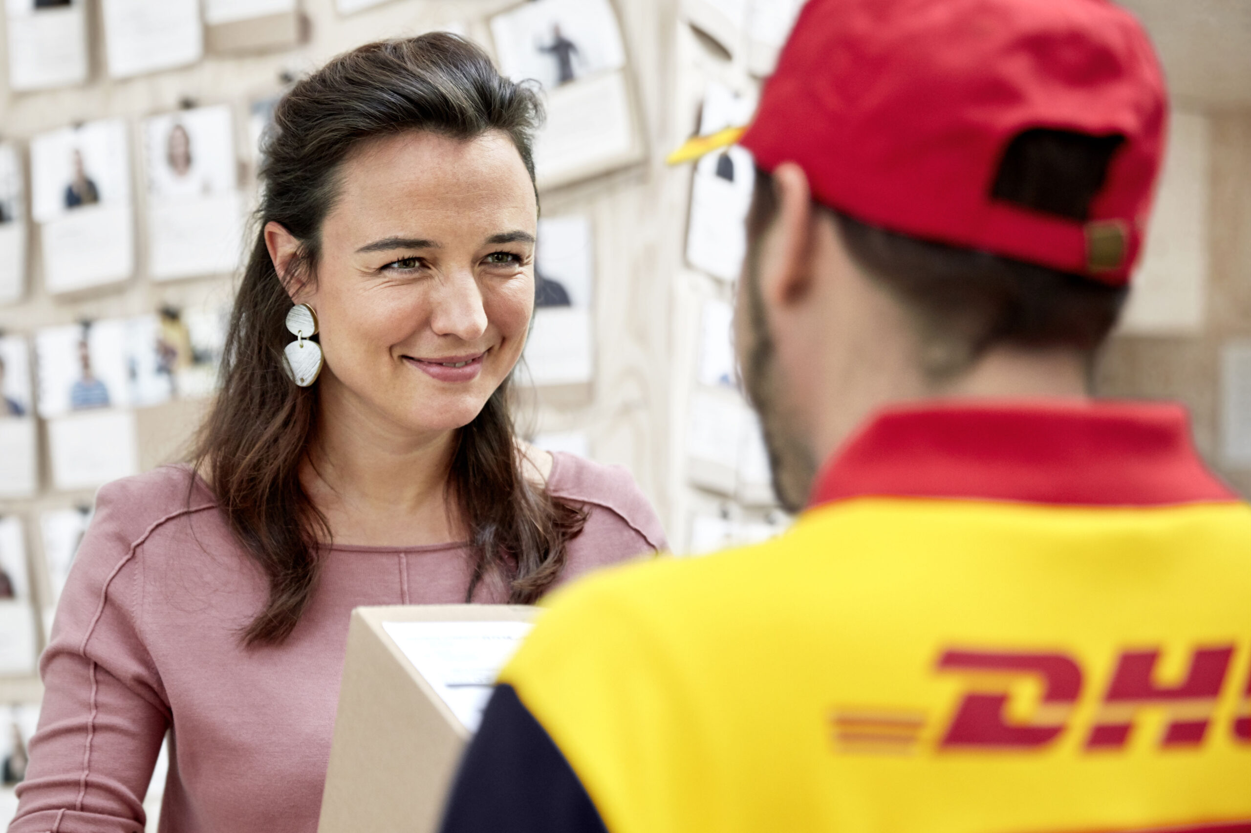 artegic DHL News