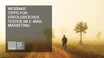 Thumb Tipps für erfolgreiches Testen im E-Mail-Marketing
