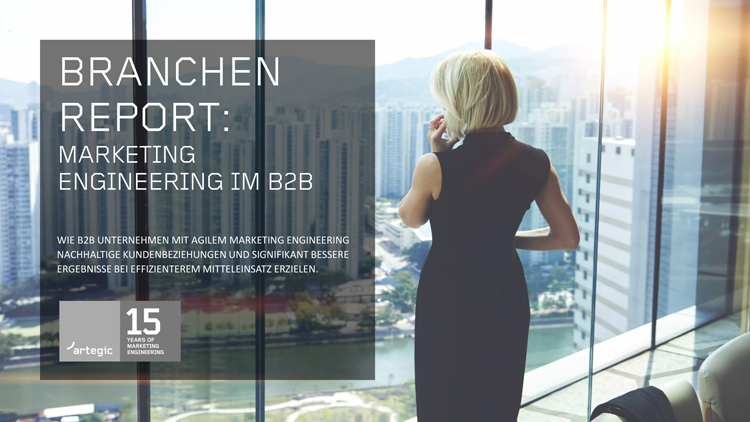 Thumb Marketing Engineering im B2B