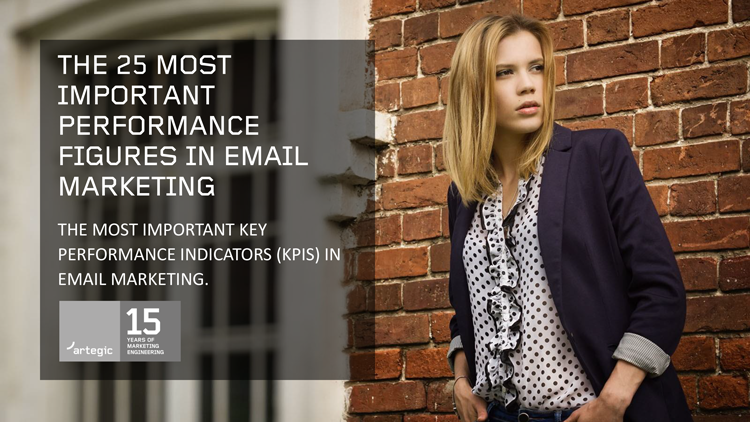 Thumb The 25 Most Important Email Marketing KPI