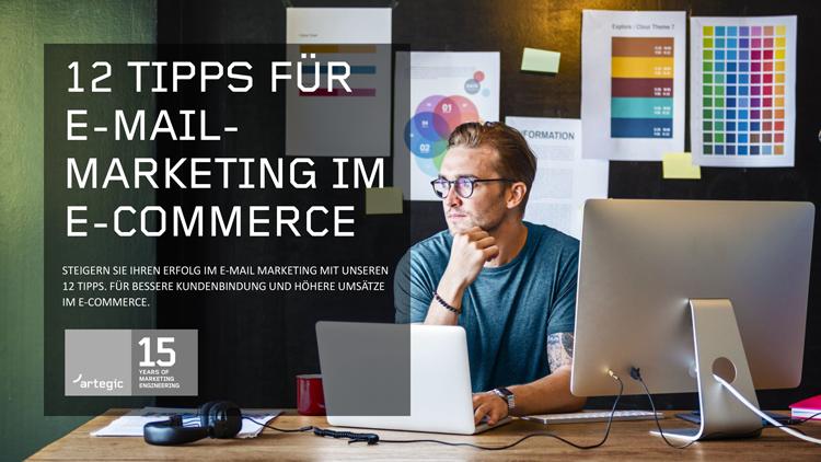 Thumb 12 Tipps für E-Mail Marketing im E-Commerce