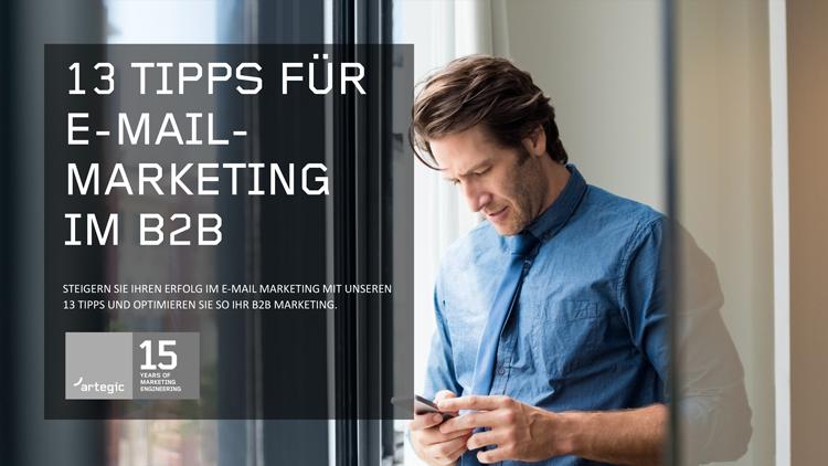 Thumb 13 Tipps für E-Mail Marketing im B2B