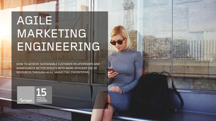 Thumb Agile Marketing Engineering