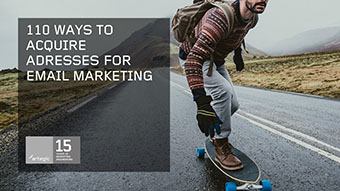 Thumb 110 Ways to Acquire Adresses for Email Marketing