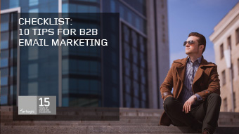 Thumb 10 tips for B2B email marketing